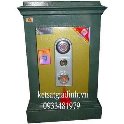 Két sắt Công Đức Việt Tiệp VK72-CD