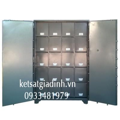 Két sắt đặt hàng KDH01