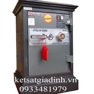 Két sắt công đức khoét nóc KN74-CD