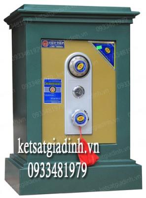 Két sắt Việt Tiệp (Đúc đặc) VK89