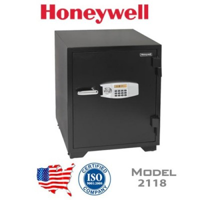 Két sắt Honeywell HW2118