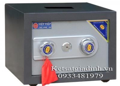 Két sắt Việt Tiệp khoét nóc VK35-CD