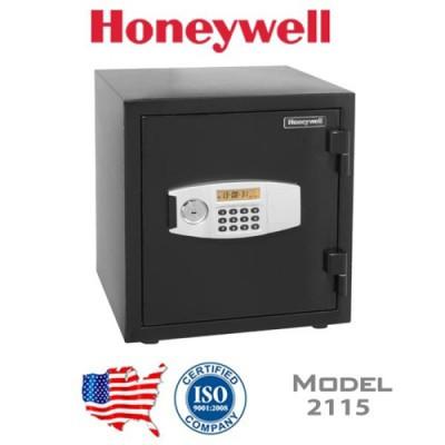 Két sắt Honeywell HW2115
